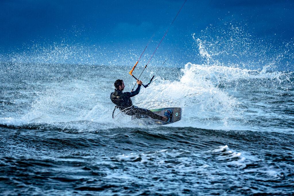 duotone kitesurfing photoshoot 2019