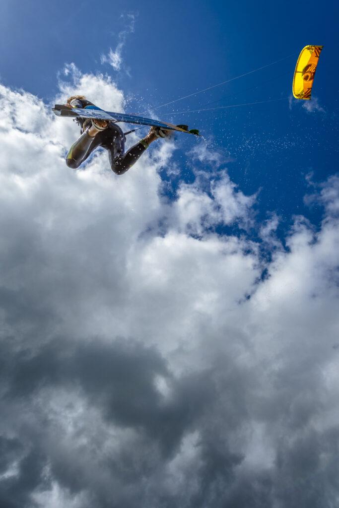 cabrinha kitesurf