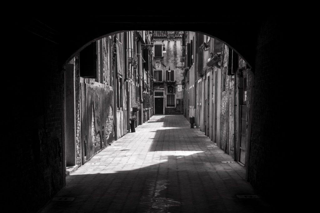 Hidden Venice Restaurant