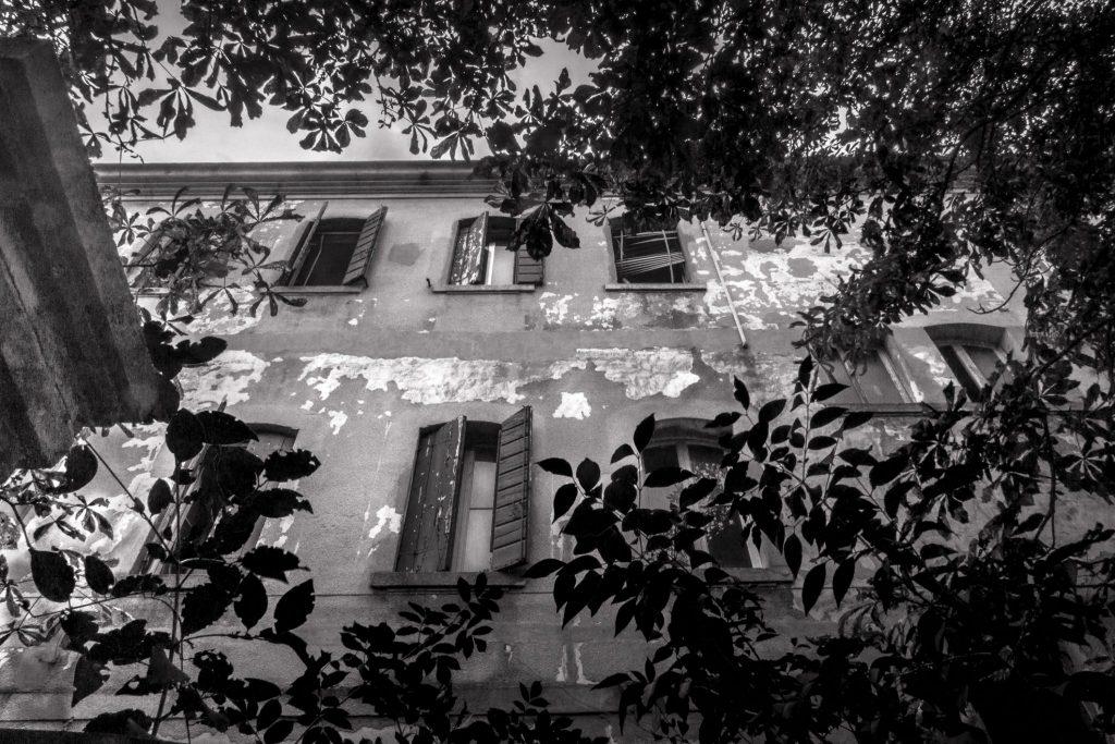 The forgotten Venice