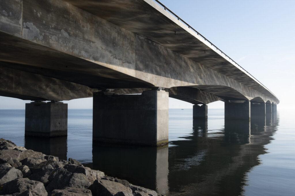 technical focus when building the bridge