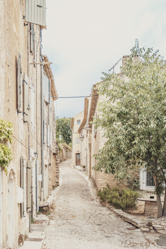 Provence cities
