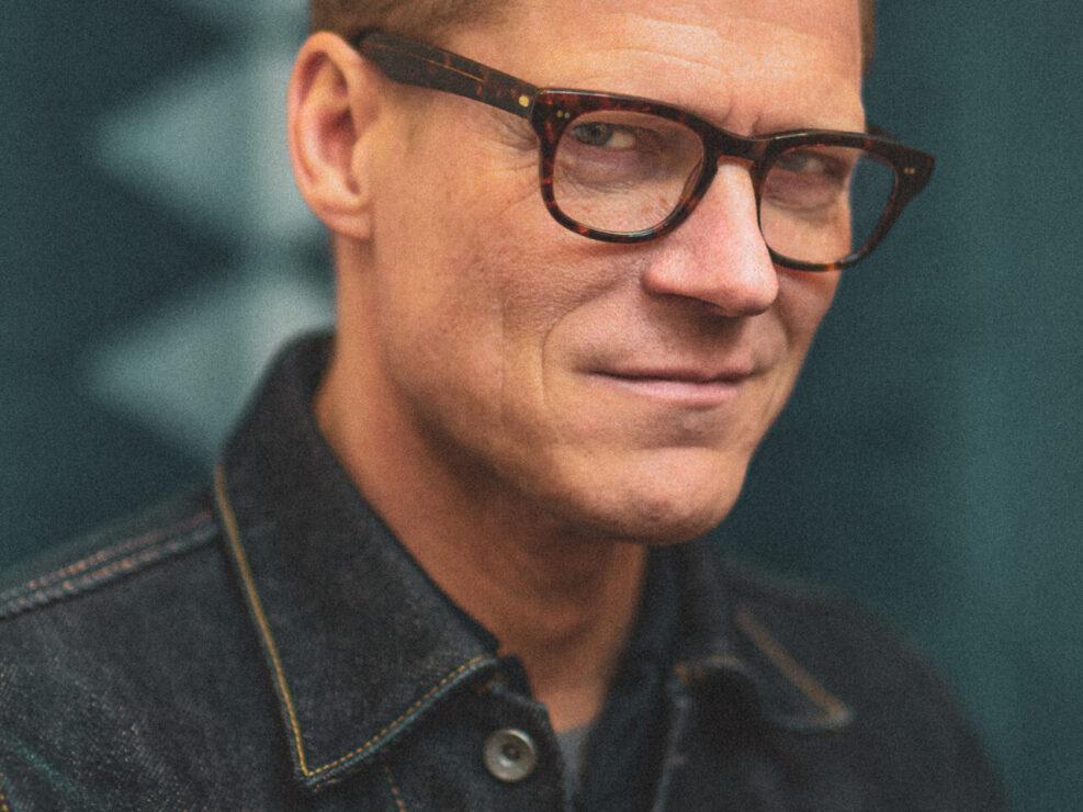 Henrik Brund - Brund Copenhagen