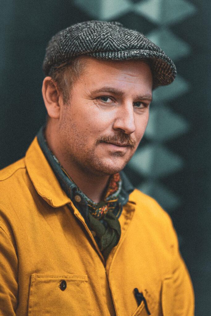 Peter from Brund Copenhagen